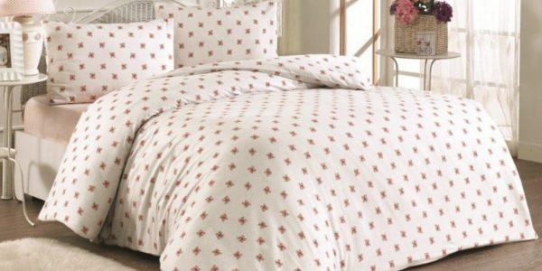 Из каких тканей шьется постельное белье?