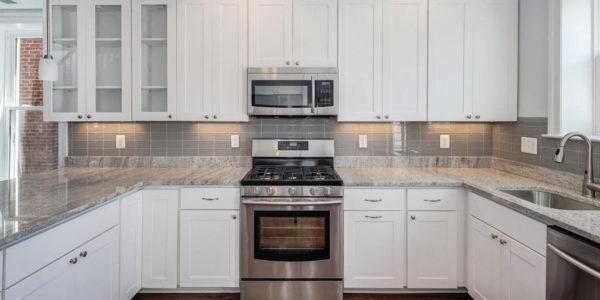 Кухонная мебель, что выбрать