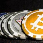 Официальное биткоин казино