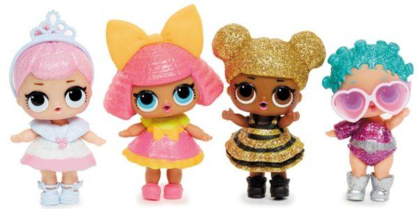 Кукла сюрприз lol – модная игрушка