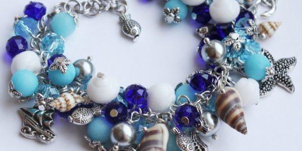 Морские браслеты и аксессуары по доступным ценам