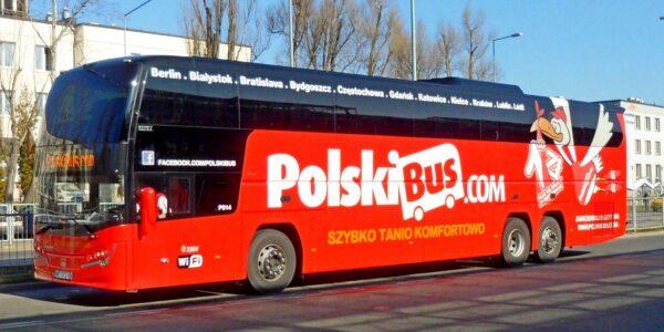 Бронирование автобусных билетов